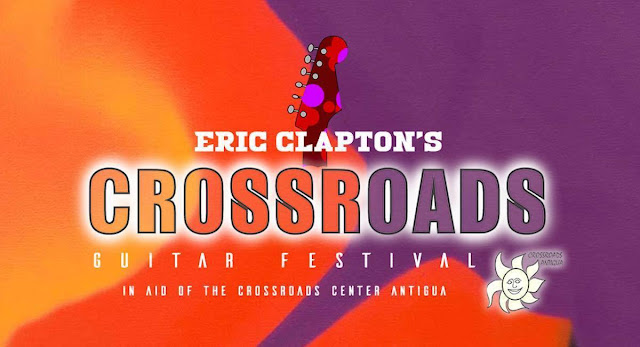 Crossroads Festival 2019