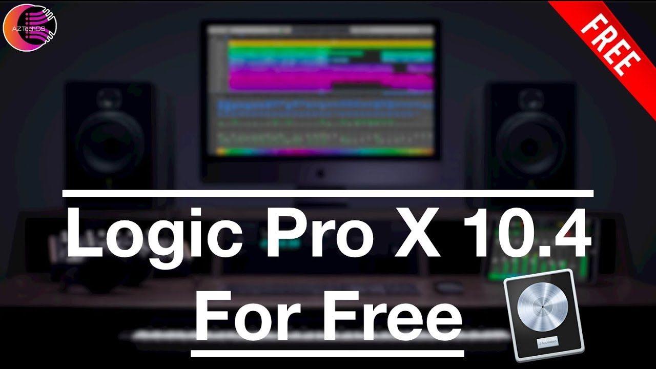 By billupsforcongress Logic Pro X 10 1 1 Crack Full Version
