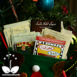 Seed Packs As Stocking Stuffers