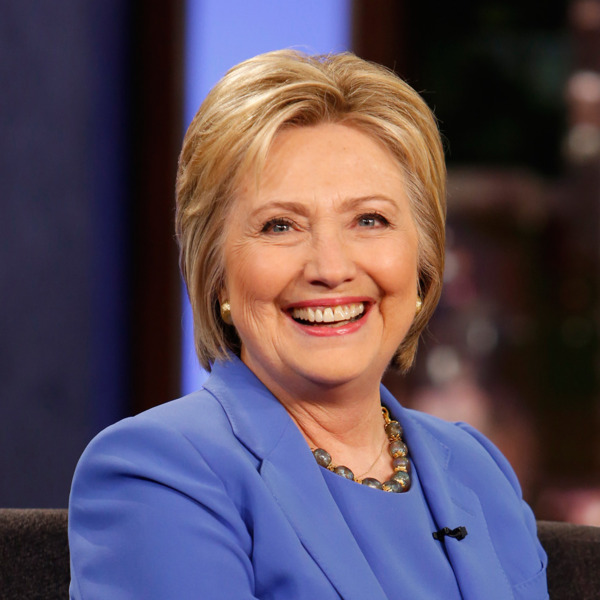 haircut hillary beauty of human