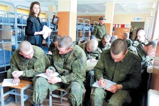 Подготовка караула к службе фсин реферат 6385