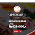 JD.ID Promo ONOKABE All You Can Eat Suki & Grill Exclusive Deal Only Rp129.000,-