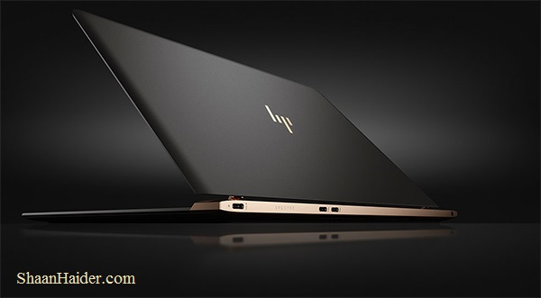 HP Spectre Laptop : Hardware Specs, Features and Price