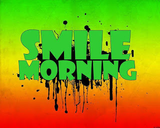 Smile Morning Melepas Duka