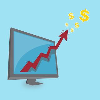 Cari Uang Lewat Bisnis Online