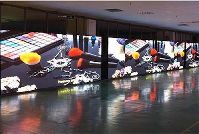 Công ty cung cấp màn hình led p4 nhập khẩu tại Hà Tây