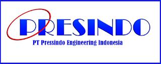 Lowongan Kerja SMA/SMK di PT Pressindo Enginering Indonesia Terbaru