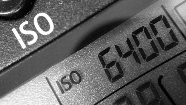 Cara Mengatur Dan Menggunakan ISO