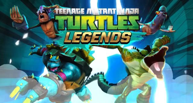 Download Ninja Turtles Legends Mod Apk Unlimited Money Versi Terbaru