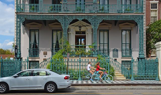 Charleston, Caroline du Sud, USA