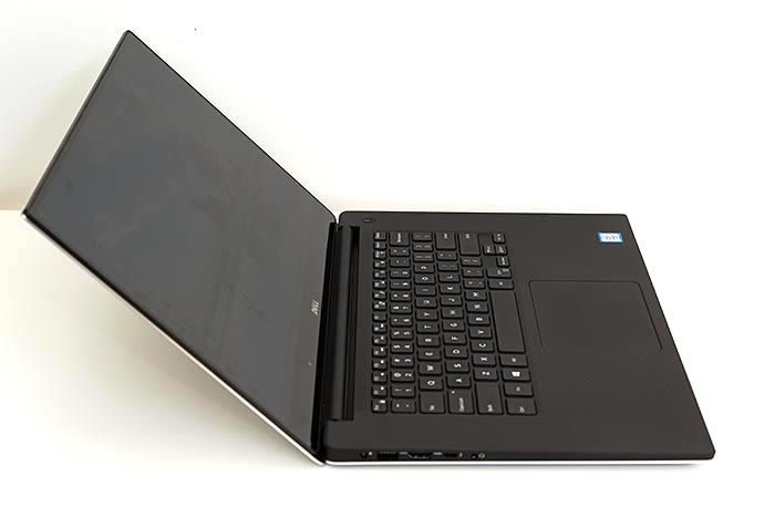 Welcome to Unik Page Blog: Dell XPS 15 (Infinity 9550)