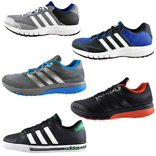 LOWEST PRICE Adidas Mens Trainers Running Gym Casual From £17.54 Free P&P Ebay
