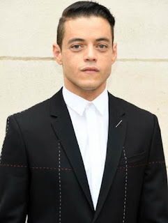 Rami Malek turned rock legend Freddie Mercury