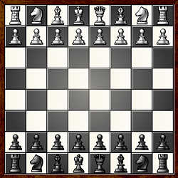 Online Multi Player Chess Game