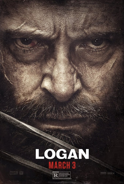 Logan (2017) Movie In Hindi 720P