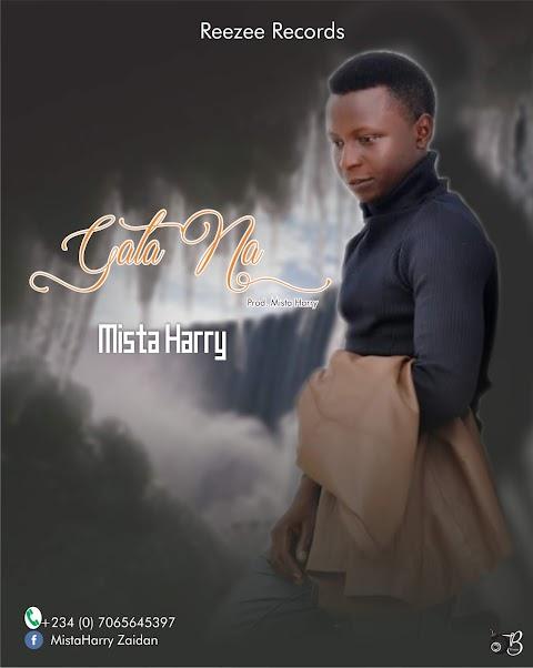 DOWNLOAD NEW MUSICS: GATANA X ALHERIN ALLAH - Mista Harry