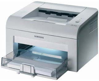 Printer is a printer that has excellent print power Samsung ML-1610 Printer Driver Download