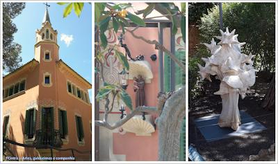 Barcelona; Conhecendo a Europa; sem guia; turismo na espanha; Park Guell; Casa Museu Gaudí;
