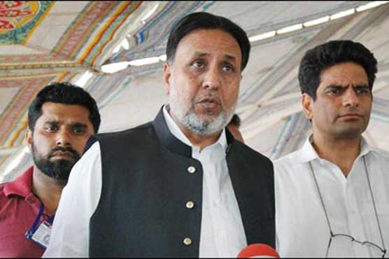 Will Step Down if Son Found Involved In Indecent Activity: Mehmood-ur-Rasheed