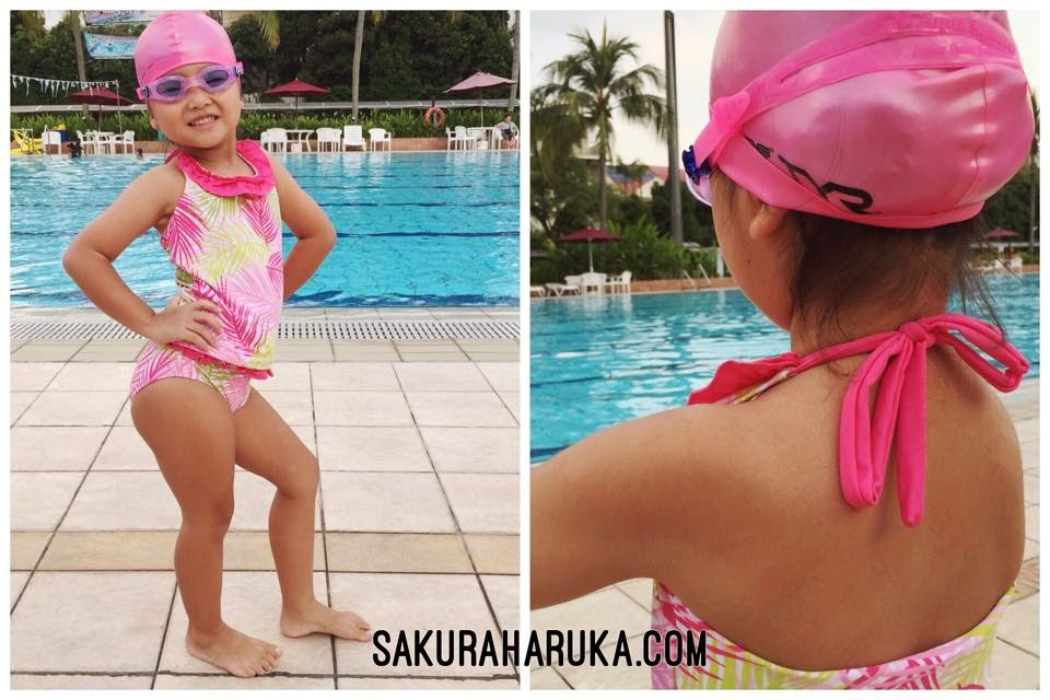 Sakura Haruka Singapore Parenting And Lifestyle Blog Kids
