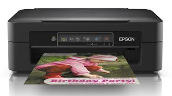 Epson Expression XP-241 Driver Download