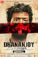 Dhananjay 2017 Bengali 720p HDRip ESubs Full Movie Download