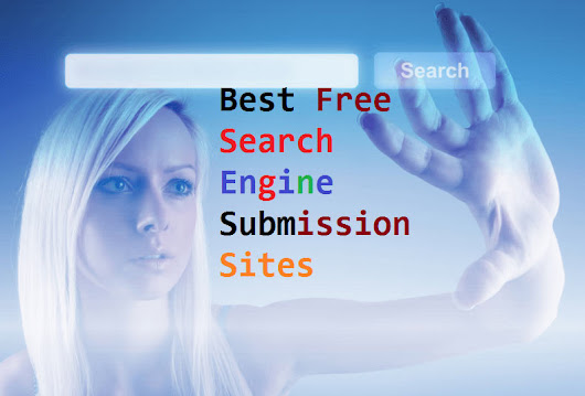 Top free search engine submission website list
