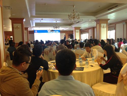 Lễ mở bán Việt Đức Complex