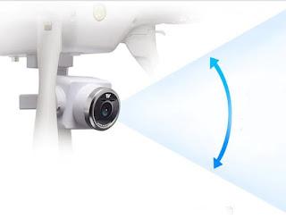 Spesifikasi Drone ATTOP W8 dan ATTOP W8 Pro - OmahDrones