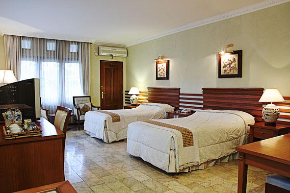 Desa Gumati Hotel, Tempat Gathering di Sentul Bogor
