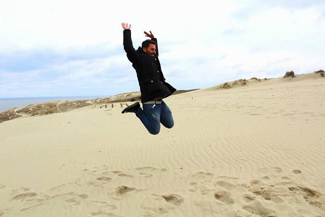 duna+nida+penisola+curlandese+lituania