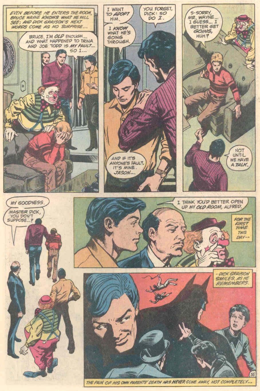 Detective Comics (1937) 526 Page 55