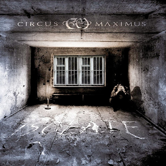 Circus Maximus - Isolate - 2007