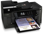 تعريف طابعة HP OfficeJet 6500A E-all-in-one