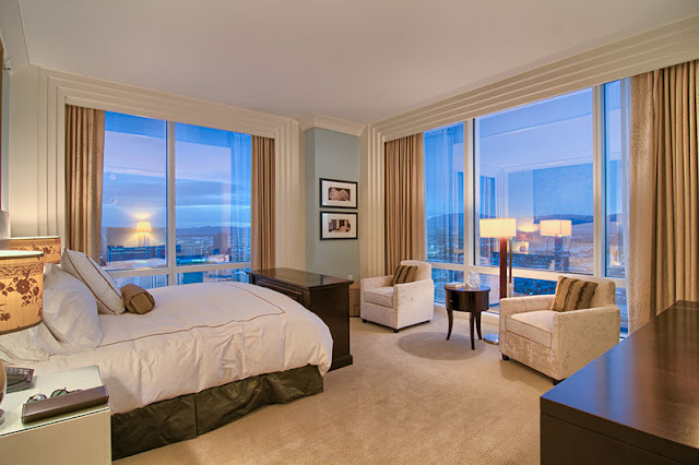 Dicas de Las Vegas: Trump Hotel