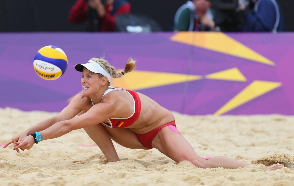 пикантные моменты волейболисток удивительно