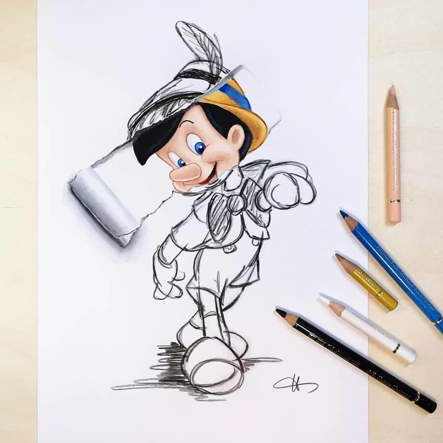 03-Pinocchio-Ursula-Doughty-www-designstack-co