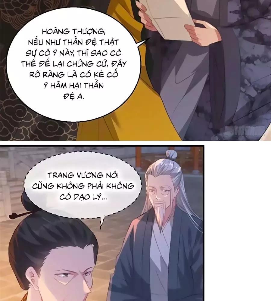 Gian Phi Như Thử Đa Kiều Chapter 61 - Trang 10