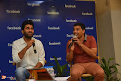 DilRaju,Sharwanand at FB Office-thumbnail-17