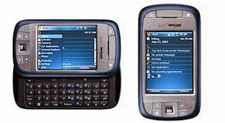 Verizon Wireless XV6800 Manual
