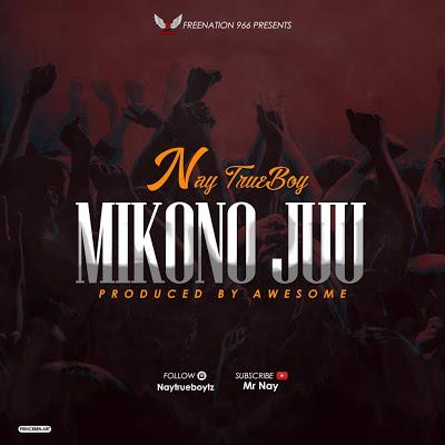 Download Mp3 | Nay Wa Mitego - Mikono Juu