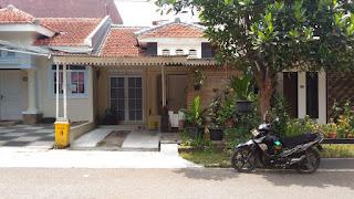 Rp.480 Jt Dijual Rumah Lagi B.U Di Udayana Sentul City ( CODE : 257 )