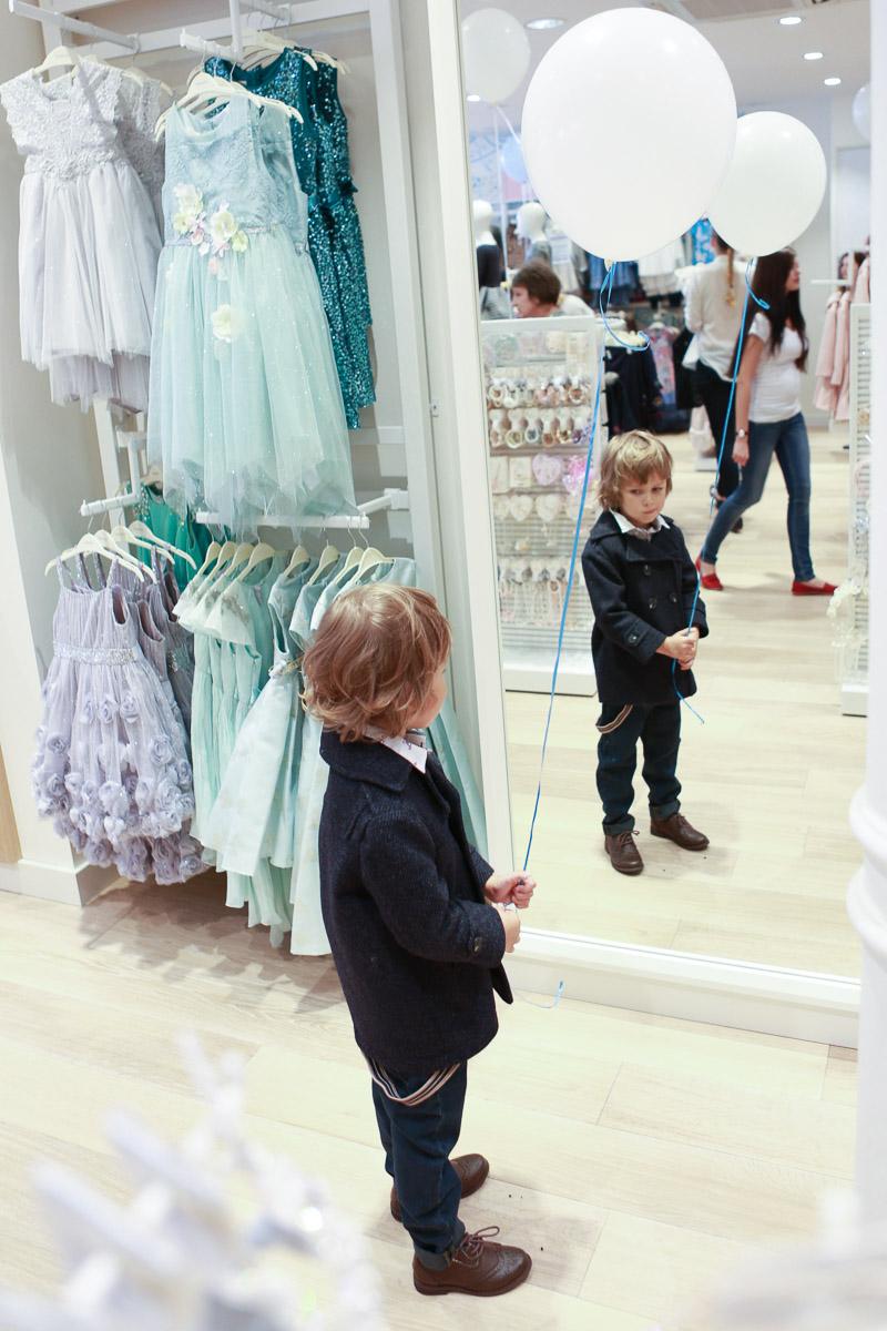 детская мода осень зима 2016