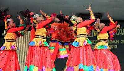 Tari Balia, Tarian Tradisional Dari Sulawesi Tengah