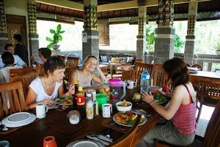 The Ashram Ratu Bagus Bali