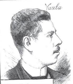 Grabado de José Vazquez Varela