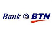 USB Kulit Rantai Bank BTN
