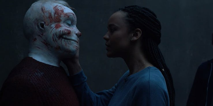 Channel Zero The Dream Door Review Brutal Imagery A