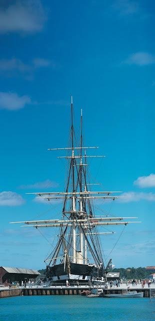 Ebeltoft - o que fazer na península de Jutland, Dinamarca