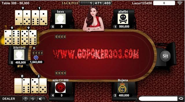 daftar situs web poker terpercaya – Cara Curang Bermain Domino99 Menang Terus